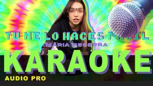 MARIA BECERRA TU ME LO HACES FACIL Beat