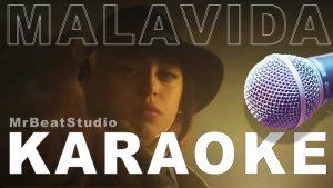 mala vida karaoke