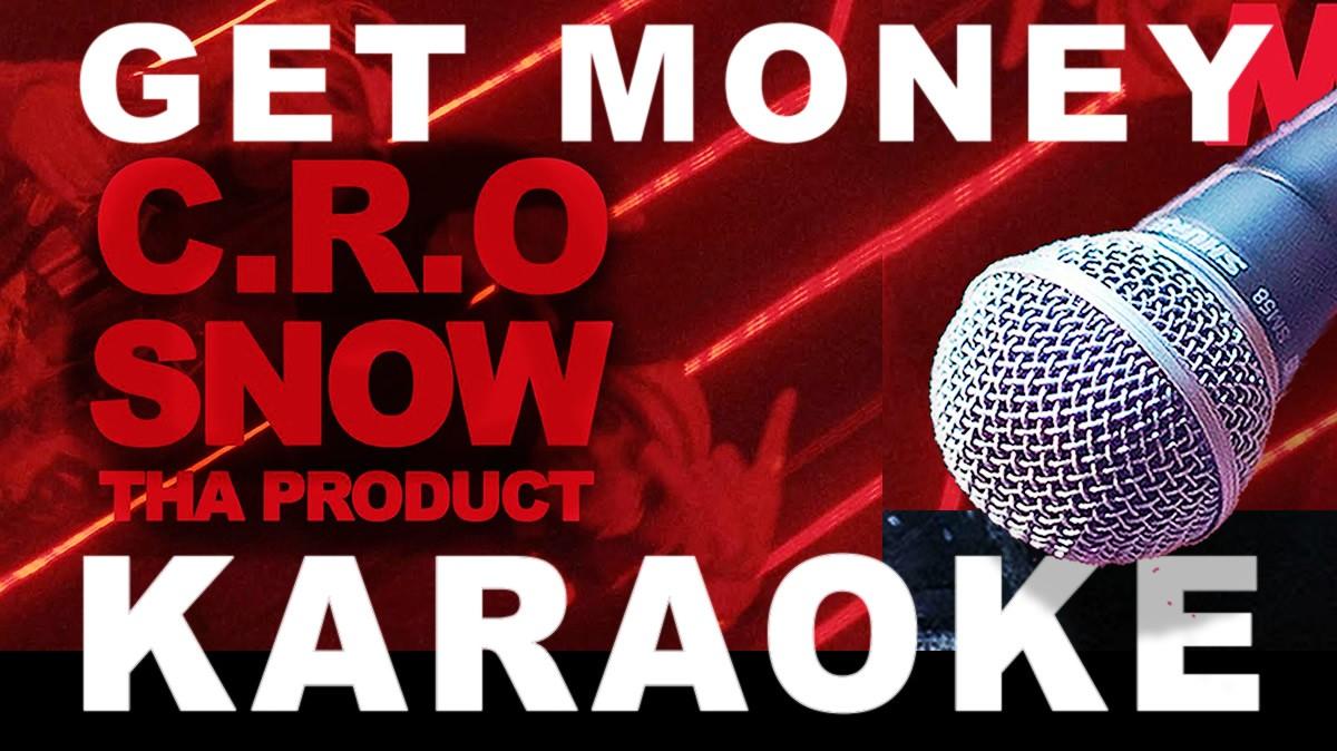 Get Money instrumental con letra
